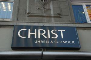 christ uhren schmuck