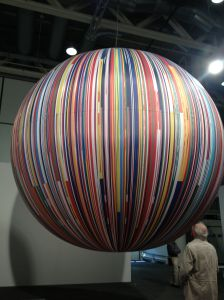 is it art-balloon