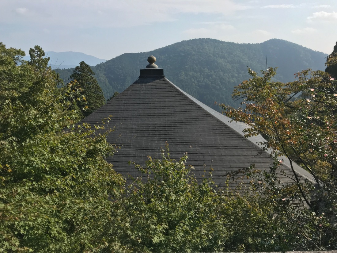 mnt.kurama roof blog pic