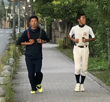 runners kyoto blog